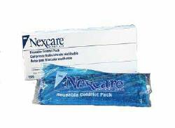 3M Cover for Nexcare Cover, 4-3/4 X 10-1/2 Inch, Accessory for Use with Nexcare Hot / Cold Packs