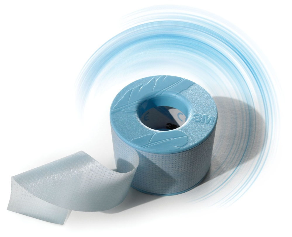3M Kind Removal Silicone Tape - Kind Removal Silicone 1