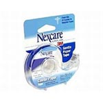 3M Nexcare Tape Gentle paper with Dispenser, 3/4