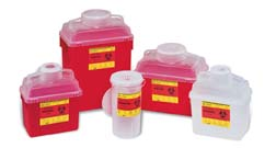 BD Phlebotomy Collectors, Model 305487, Case of 36