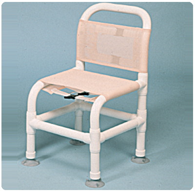 Bath Tub/Shower Seat and Chair with Suction Cups Chair, 31
