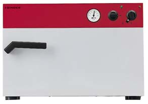 Binder General-Purpose Incubators, Model B 28 - B 28 Incubator with Safety Device, Model 9010-0004