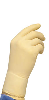 Cardinal Health CP100 BT Latex Ambi Gloves, Small, Model 2Y1730, Case of 1000