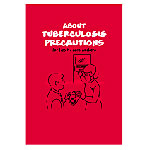 TB Precautions Pamphlet - Model 38588A, Each