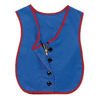 Children's Manual Dexterity Vests - Model 8190