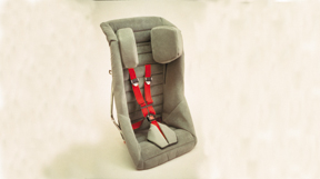 Columbia/Britx Small Adult Positioning Seat