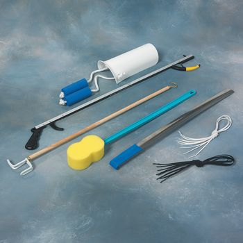 Complete Hip Replacement Kit with 26