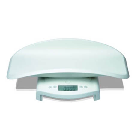 Seca Digital Baby Scale with BMIF - Model 354, Each