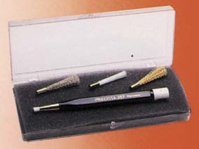 Fiberglass Refill Only for Excelta Scratch Brushes, Model 267A, Each