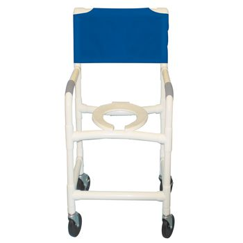 Extra Wide Shower Chair - Model 555361