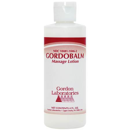 Gordon Laboratories Gordobalm Pink, 4 oz., Each