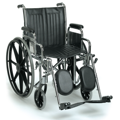 Guardian Easy Care 2000 Wheelchair - 16