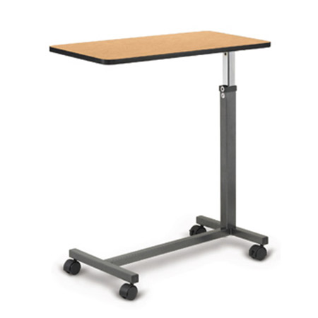 Hausmann Industries Over Bed Table - Model 3400, Each