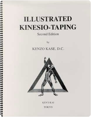 Illustrated Kinesio Taping – 4th Edition - Item #A840237