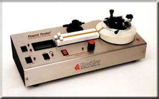 Koehler Rapid Flash Testers - Open Cup Tester, Model K16593, Each