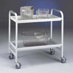 Labconco Pan Cart, Model 8047500, Each
