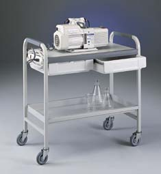 Labconco Utility Cart, Model 8007000, Each