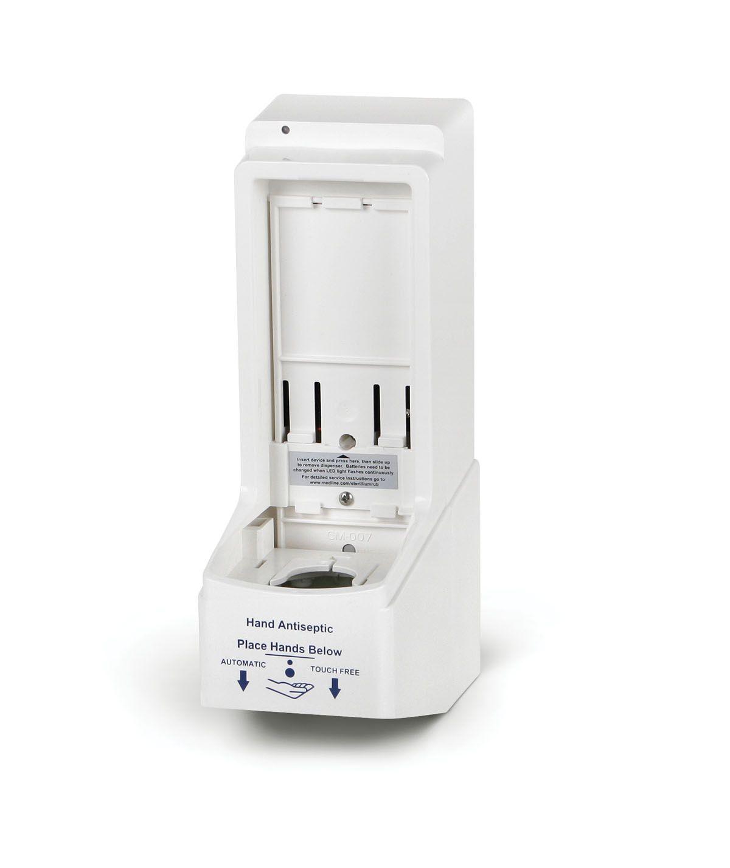 Sterillium Rub Dispenser ~ Sterillium comfort gel hand sanitizer automatic dispenser