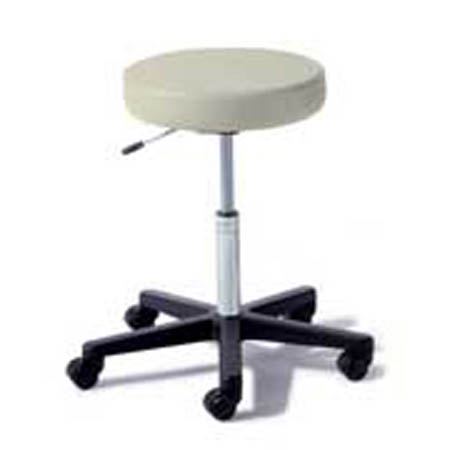 Midmark Ritter 272 Air Lift Stool Without Back Model 272
