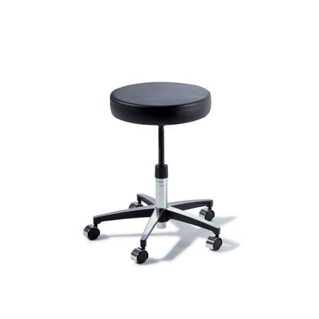 Midmark Ritter Model 274 Adjustable Stool Without Back - Model 274-001, Each