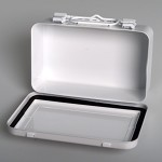 MooreBrand Empty First Aid Boxes - 16 Unit-Plastic, 10