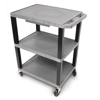 Multi-Use Utility Cart - Model 5024