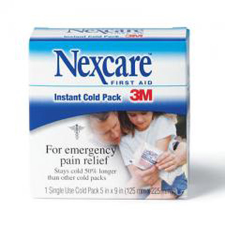 Nexcare Cold Pack, 5