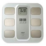 Omron Healthcare Inc. Fat Loss Monitor with Scale - Model HBF-400, Each