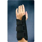 R-Soft Wrist Support - Left, X-Small, Each