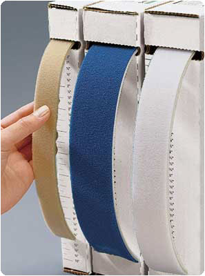 R Securable II Strapping Material Strapping Material. Dimensions: 2