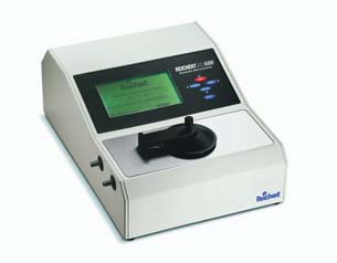 Reichert Automatic Refractometers, AR6 Series - AR60 Automatic Refractometer, Model 13106600, Each