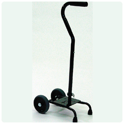 Rolling Quad Cane Right - Model 563360