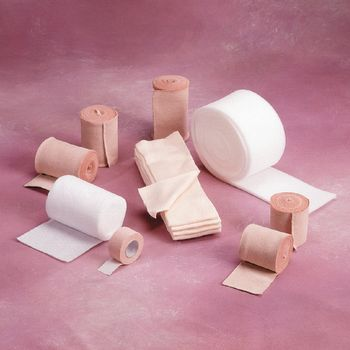 Rolyan LymphaKit Bandaging Kit - Model 929880