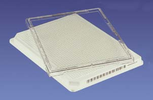 Thermo Scientific Accessories for Nunc MicroWell Plates - Sealing Tape, Advanced Polyolefin