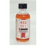 Southern First Aid Supply Red Oil, 2oz - Model 002-144, Each