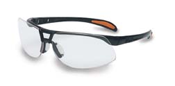 Sperian Protection Uvex Protégé Protective Eyewear, Model S4210, Each