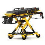 Stryker Power-pro Powered Ambulance Cot Power Pro Cot - Model 6500 - Each