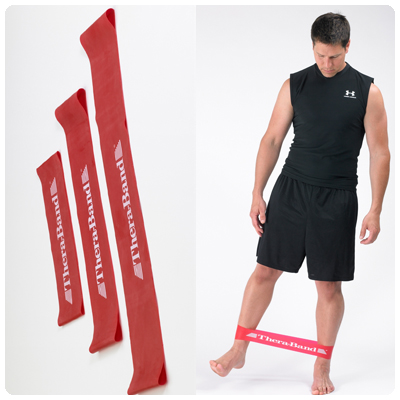 Thera-Band Resistance Band Loop - 8
