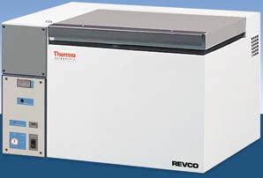 Thermo Scientific Revco Countertop Ultra-Low Temperature Freezer, Model ULT185-5-A, Each