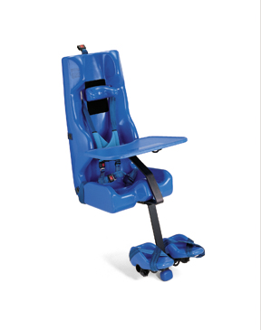 Tumbleforms Carrie Seat, Medium (Elementary), Seat Only