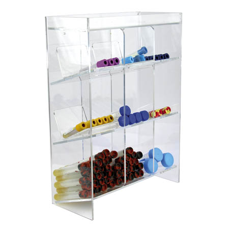 UNICO Tube Organizer, Each