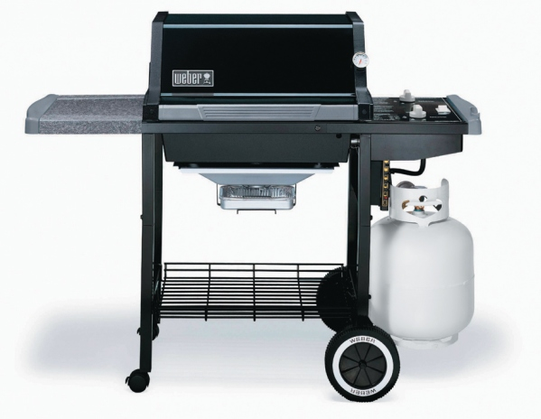 Weber Genesis S 310 >> Genesis S310 Weber Gas Grill: Ideal Grill For Grilling Enthusiasts | A Review Of Genesis Weber ...