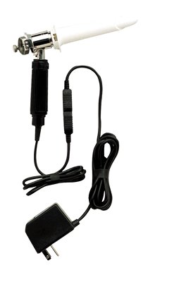 Welch Allyn Fiber Optic Light Head for Disposable Sigmoidoscopes and Anoscopes - Model 36019