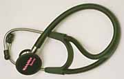 Welch Allyn Harvey Elite Stethoscope (25