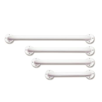ADA Compliant Grab Bar - 24' long - Pack of 3 - Item #081601889