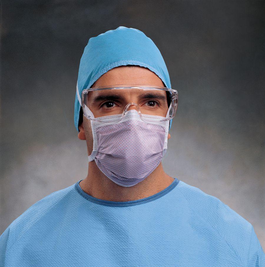 anti fog surgical mask
