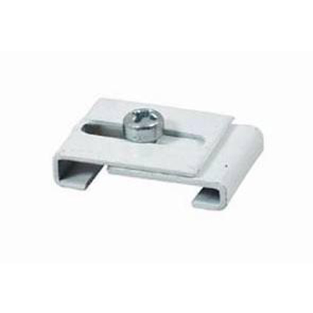 Automatic Devices Co Drop Ceiling Curtain Clip - Model 1178, Each