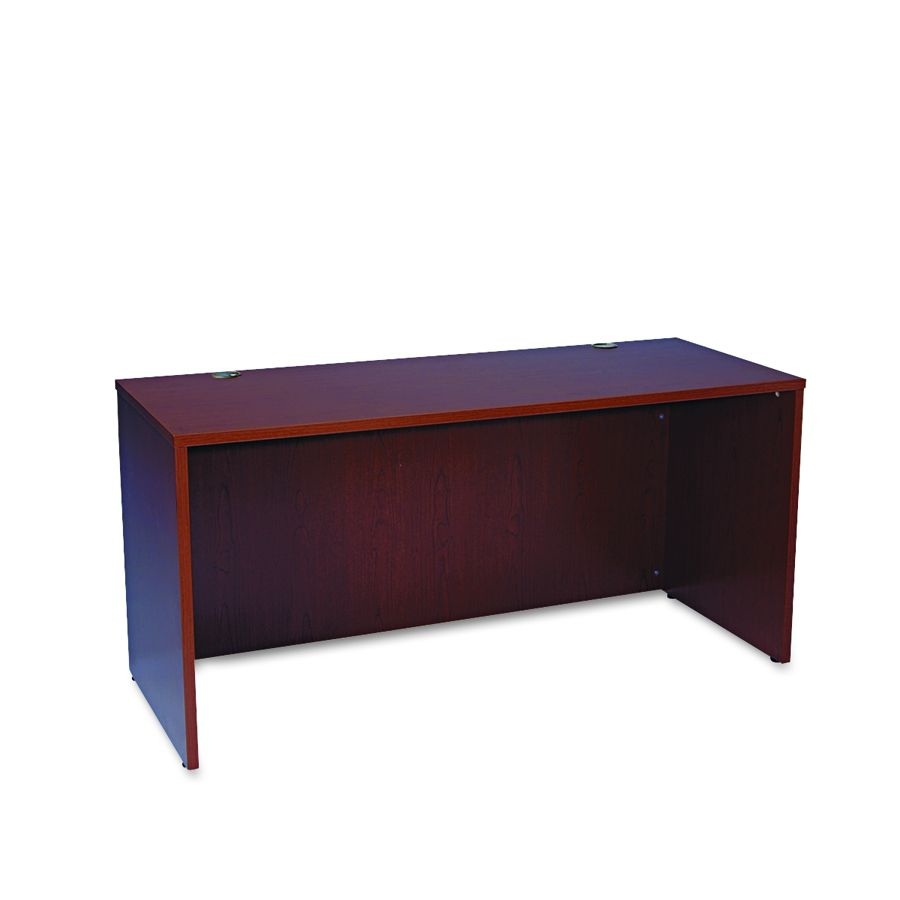 Basyx Desk Credenza - Shell 60X24, Mah, Each - Model BL2123NN