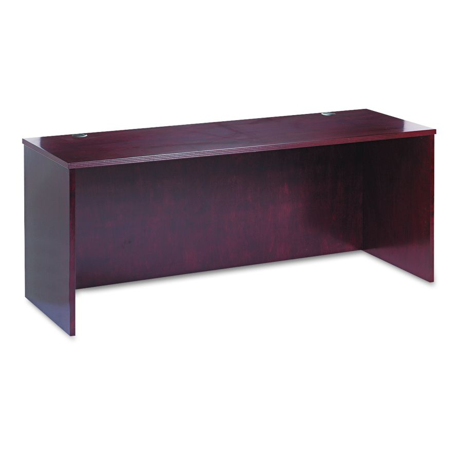 Basyx Desk Credenza - Shell, Mah, Each - Model BW2121NN