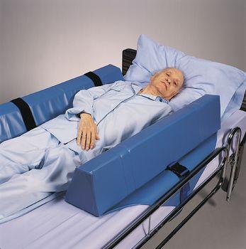 Skil Care Bed Bolster Single Bolster W Strap Item 556080
